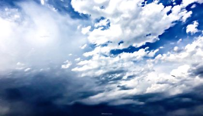 photography sky clouds cloudysky evening