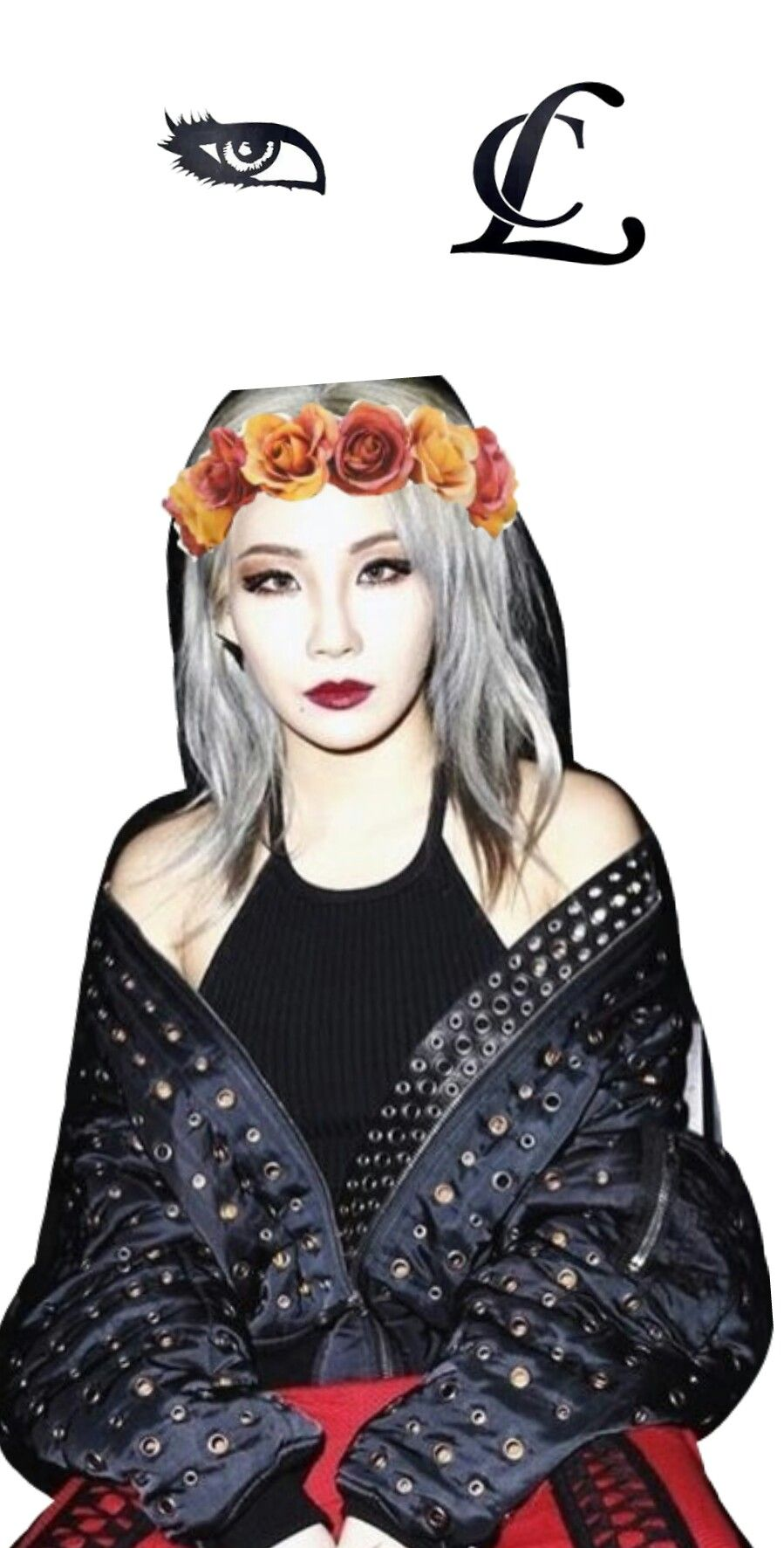 Chaelin Cl 2ne1 Wallpaper Image By Luanna