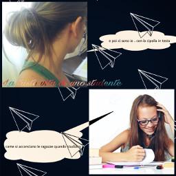 universitylife sessioneestiva pedagogia sociale girl freetoedit