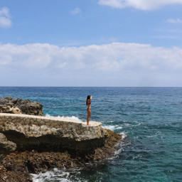 Jamaica travel freetoedit