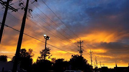 freetoedit mypic skyart sunset